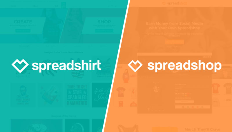 Have You Heard About Spreadshop?