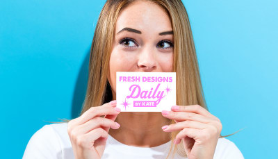 5 Offline Marketing Ideas to Promote Your Designs