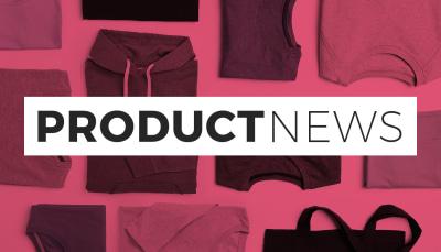 Product News for November 2018