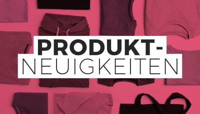 Produktneuigkeiten im Juli 2018