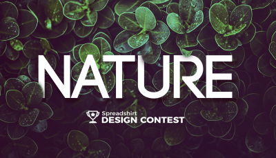 May's Design Competition: Nature