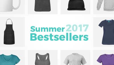 Give the People What They Want: Our Best-Selling Summer Products