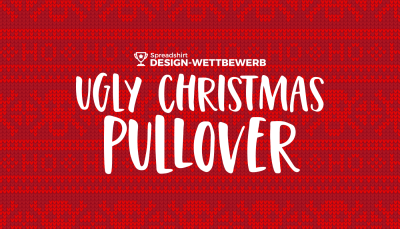 Design Contest Oktober: Ugly Christmas Pullover