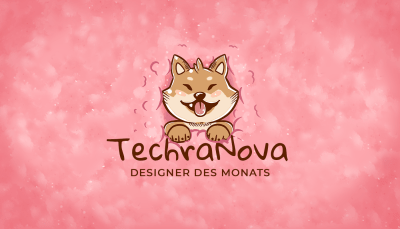 Designer of the Month: TechraNova