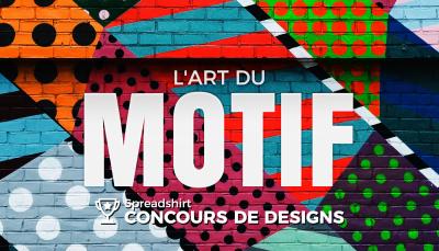 Concours de designs – Motifs à gogo