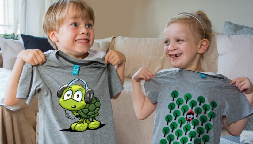 Design-Contest: Child's Play