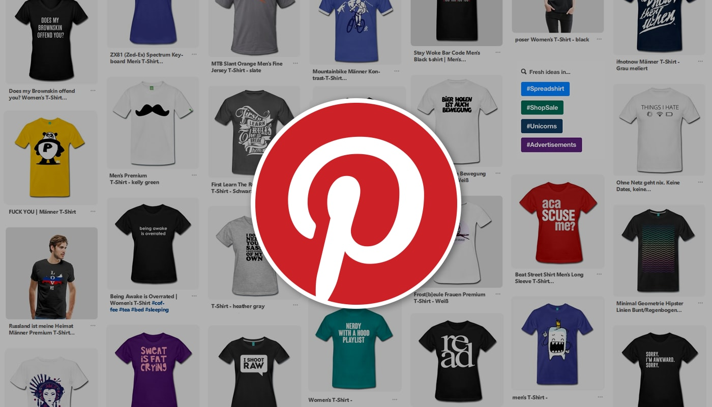 Verkaufen mit Pinterest – so geht's (Teil 2)