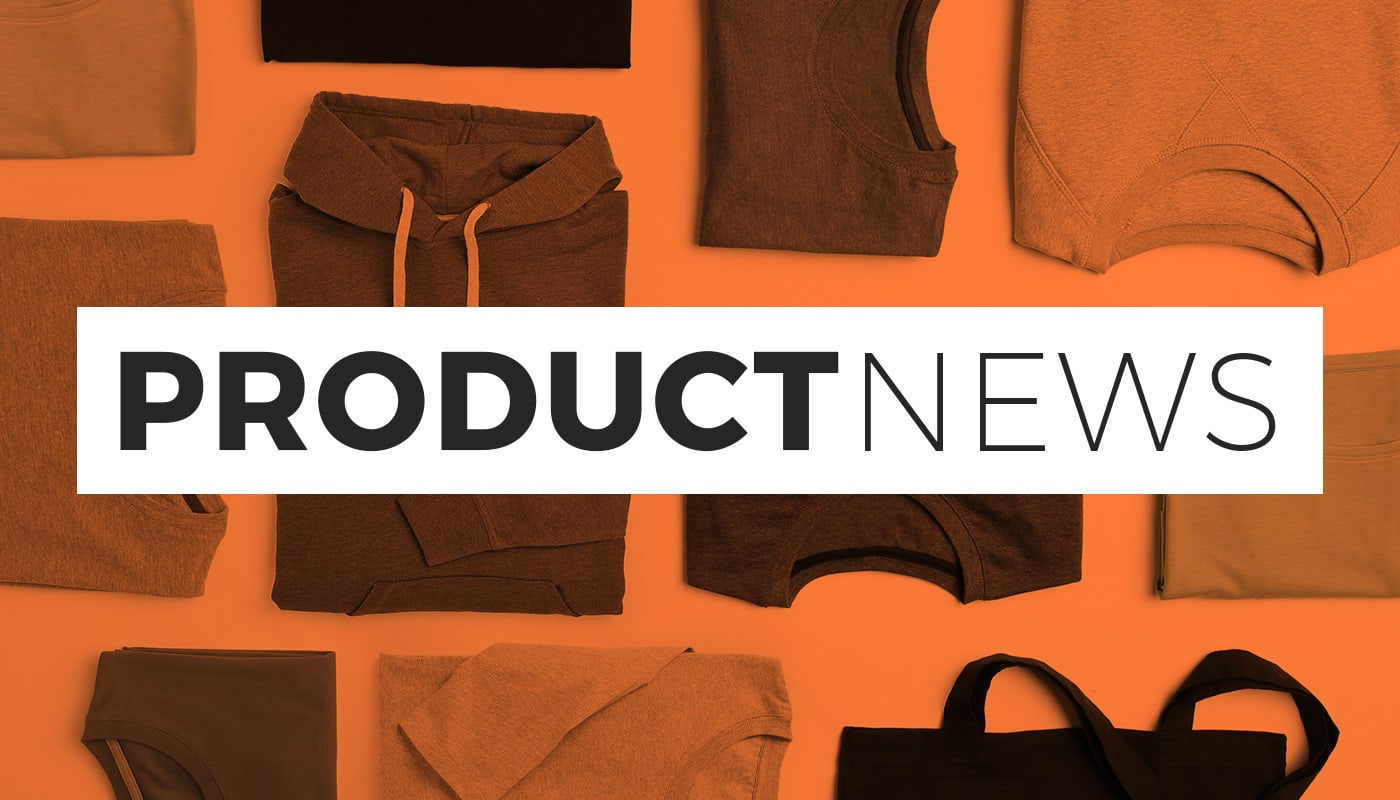 Product News for May 2019