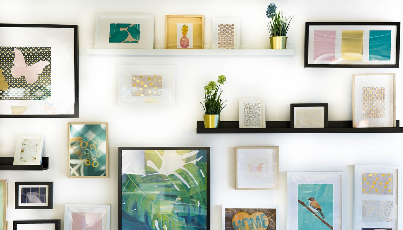 Here's Why Your Shop Needs Posters