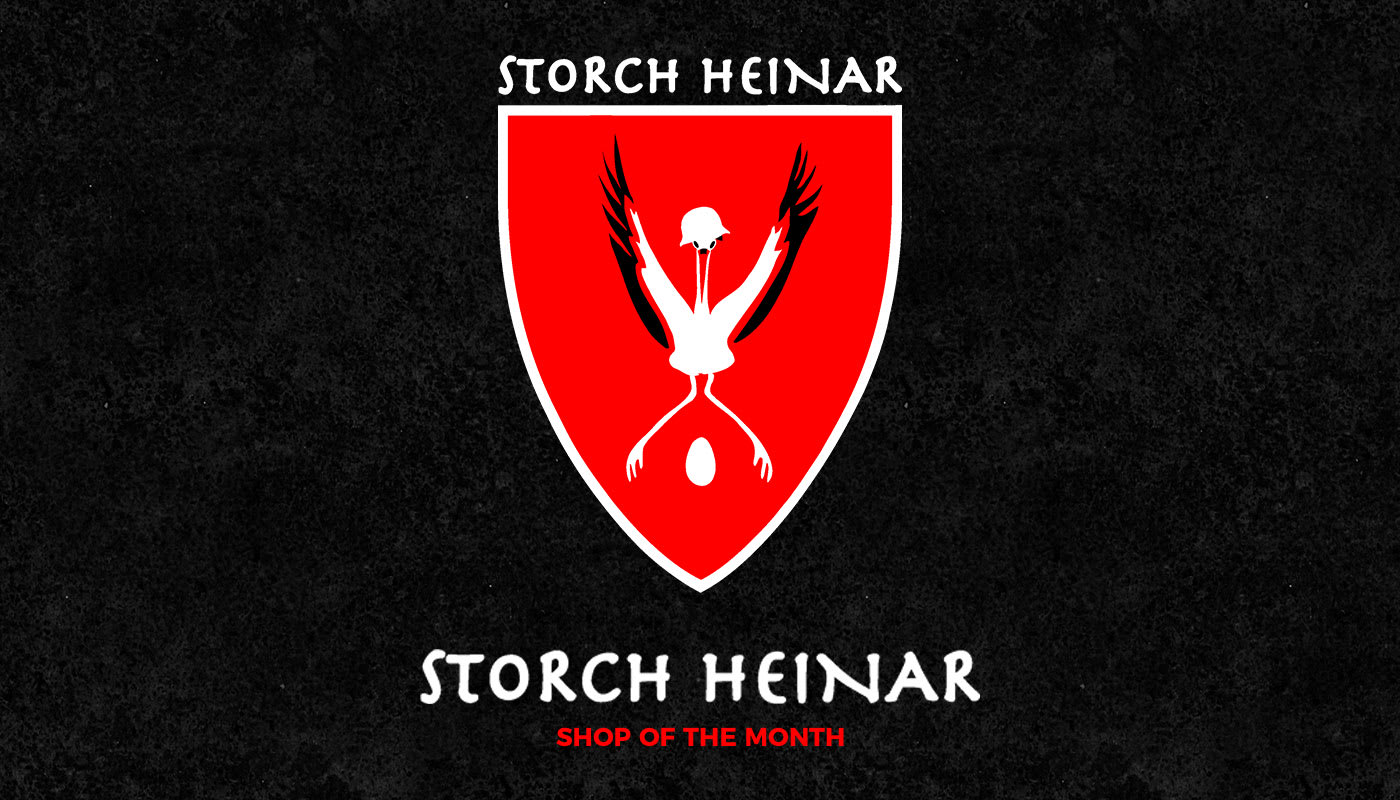 Shop of the Month: Storch Heinar