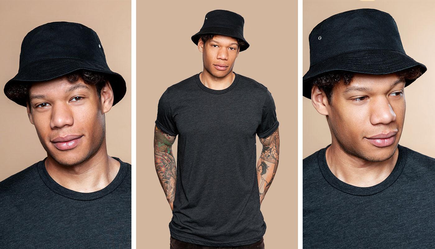 NEW: Bucket Hat (EU)