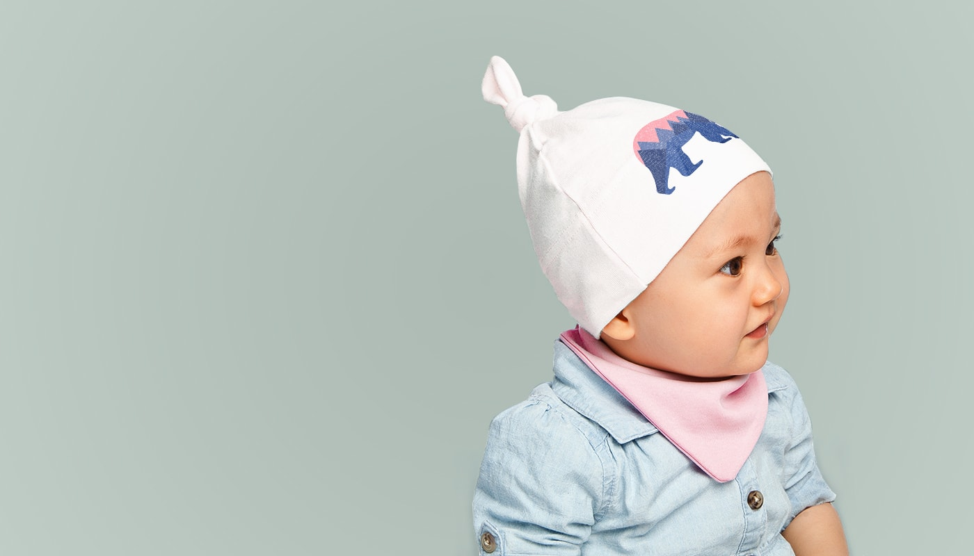 New: Baby Cap Replacement (Europe)
