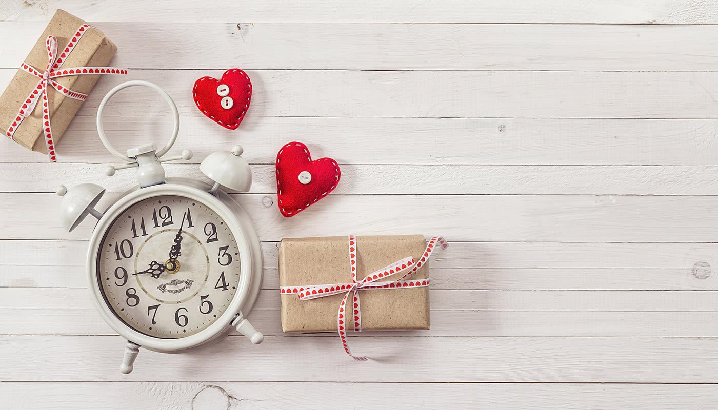 Valentine's Day Order Deadlines
