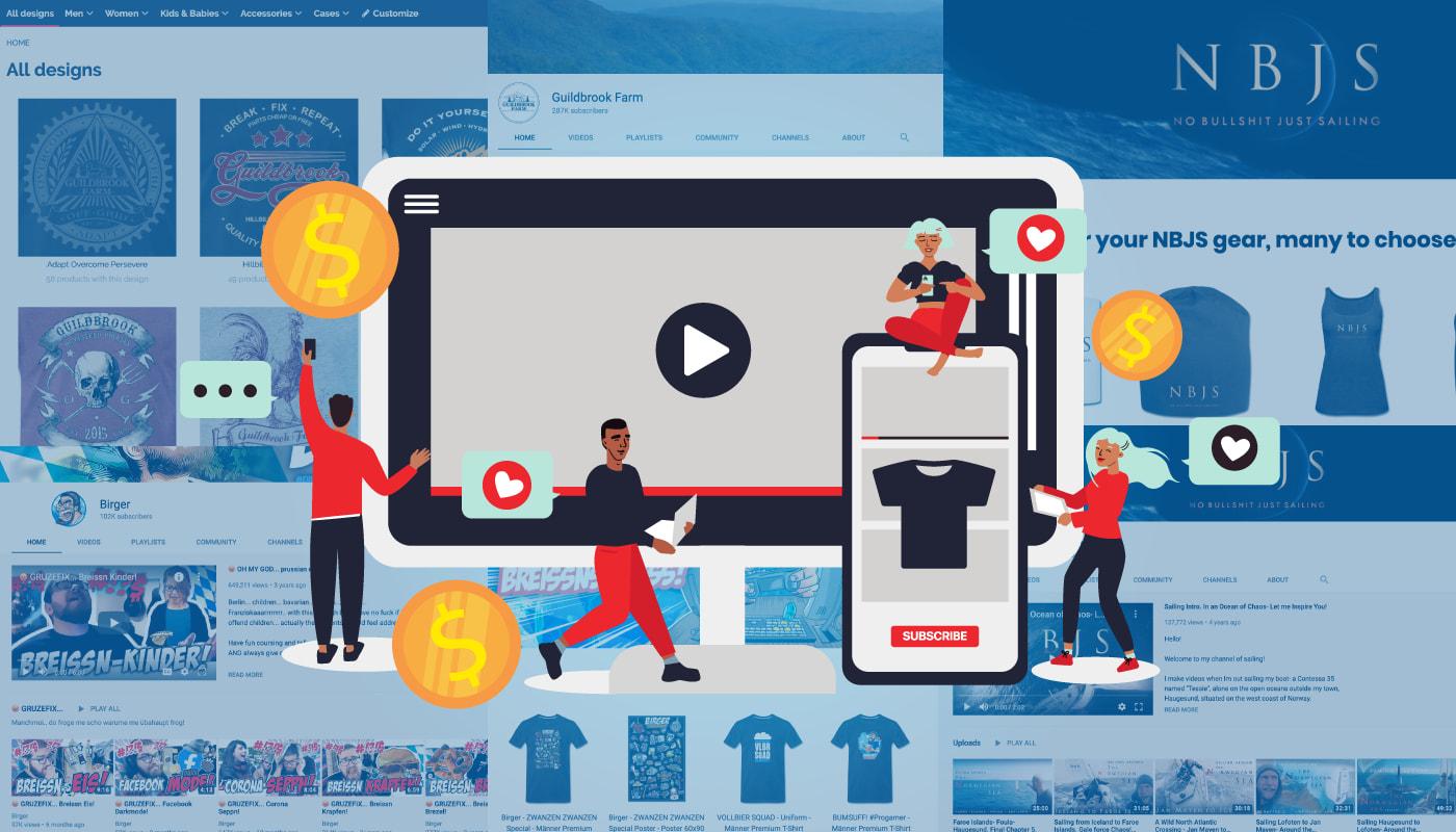 Mit YouTube Geld verdienen – lohnt sich das heute überhaupt noch?