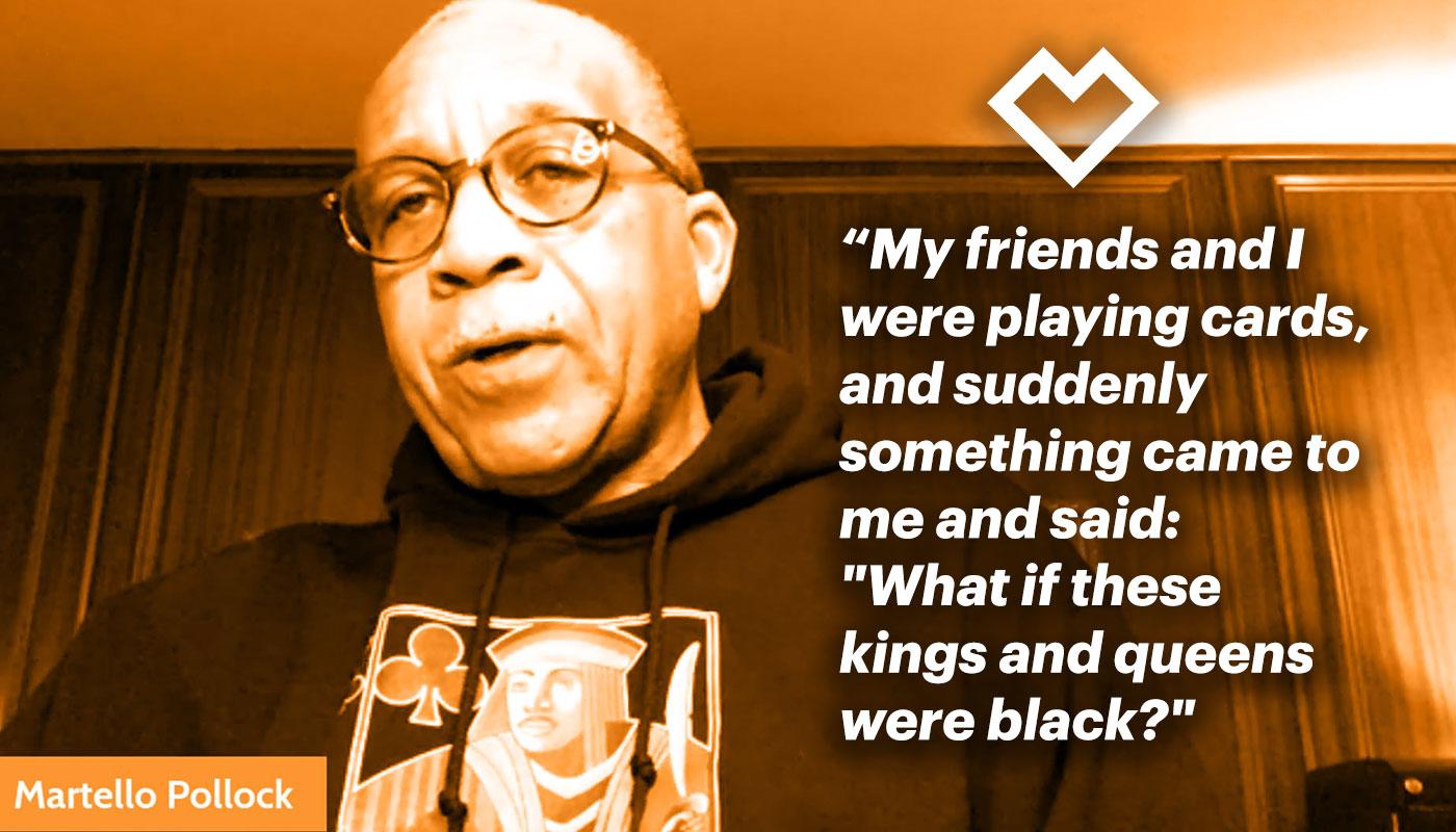 Co-Founder of Black Royal Wear