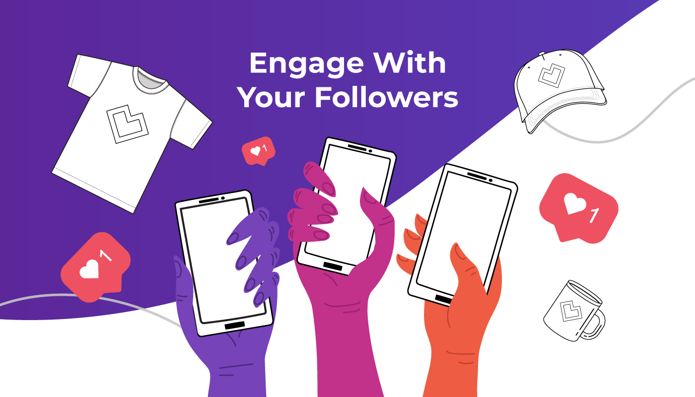 Engage Your Followers on Instagram