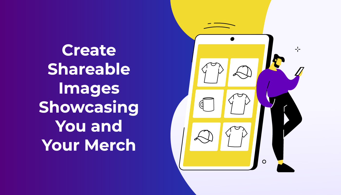Create Shareable Images
