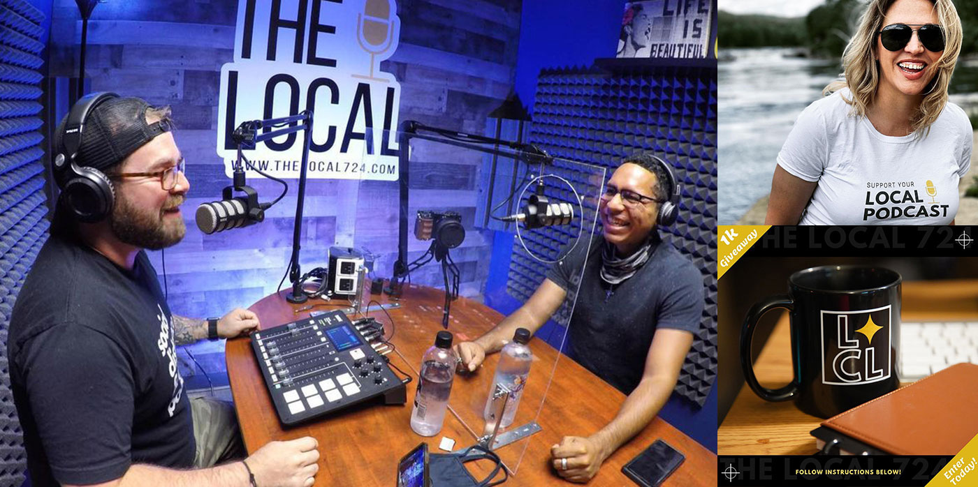 The Local Podcast
