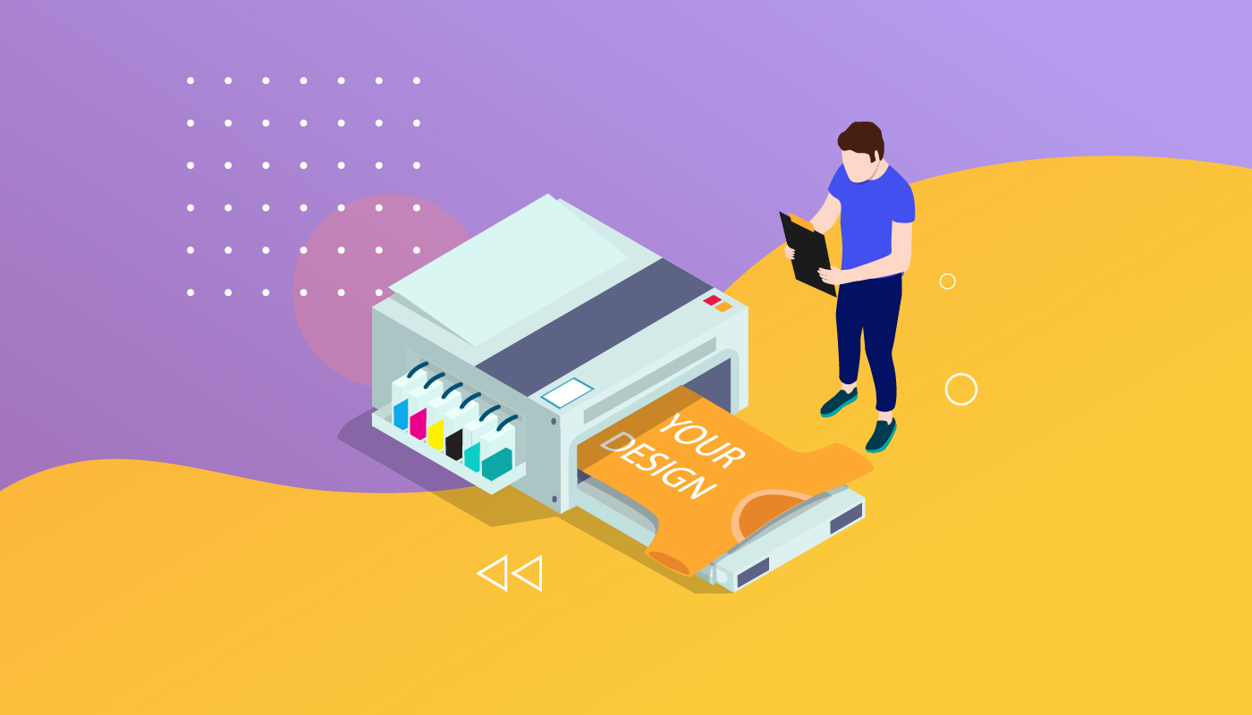 Using A Print House