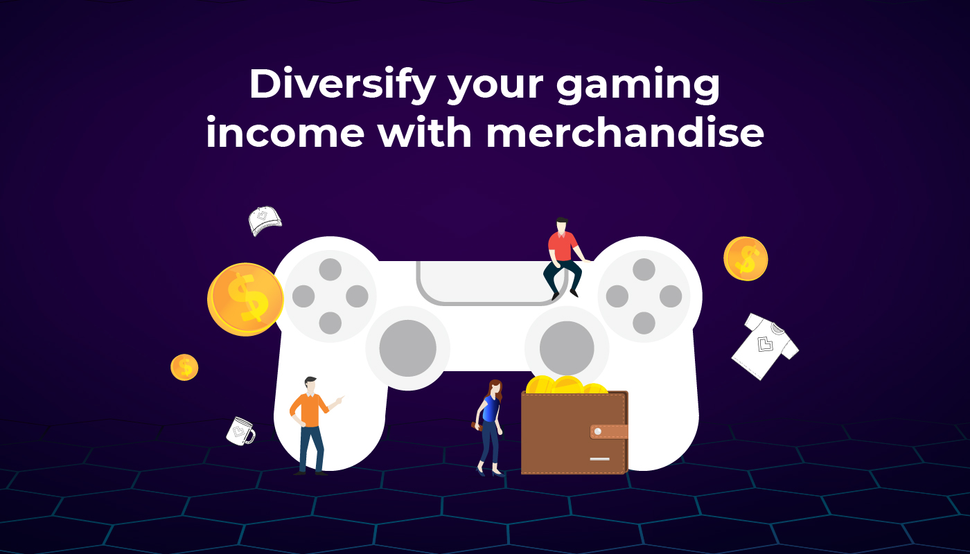 Diversify Your Gaming Income
